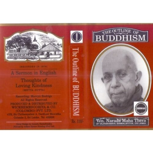 The Outline of Buddhism
