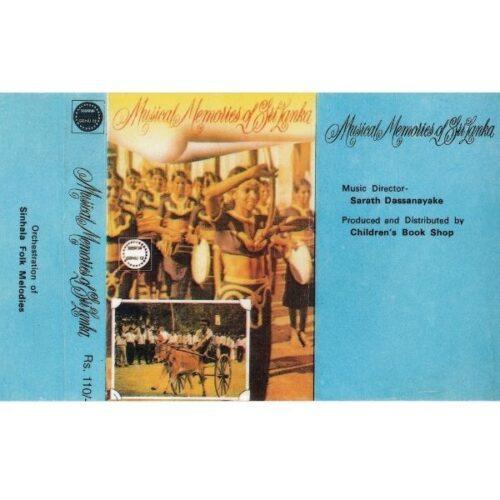 Musical Memories of Sri Lanka