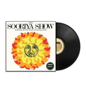 The Sooriya Show LP