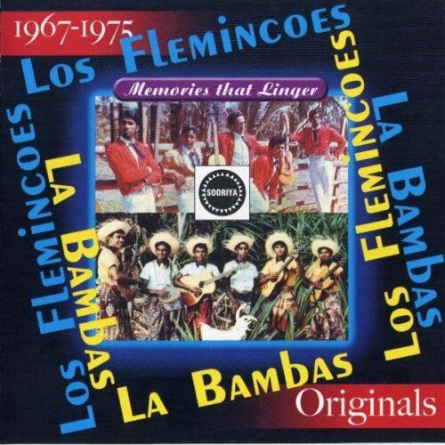 Los Flamencos, La Bambas originals