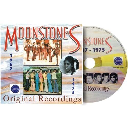 Moonstones Original Recordings 1967-75