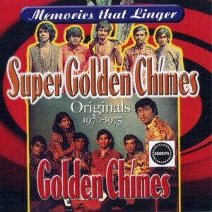 Super Golden Chimes & Golden Chimes